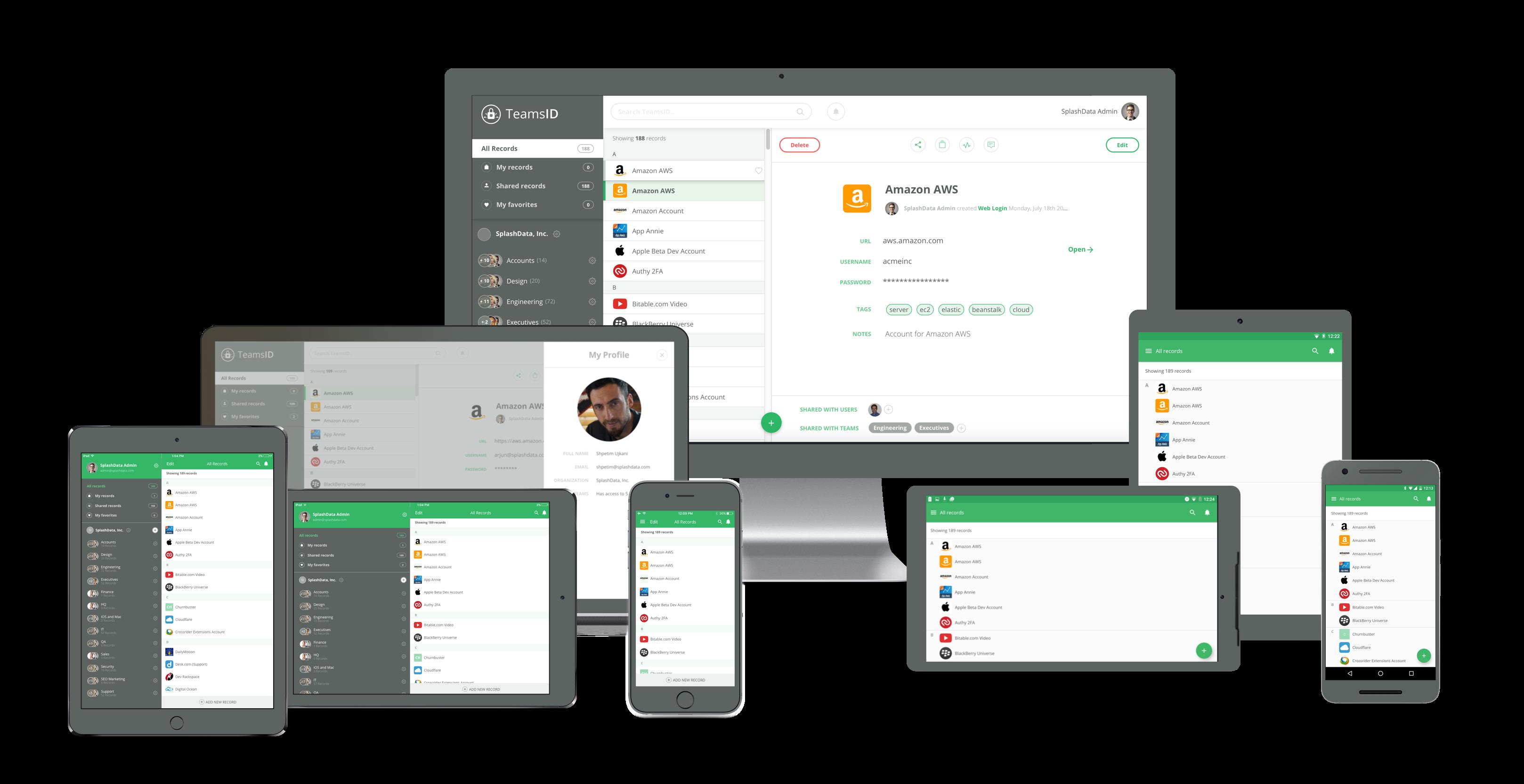 01. TeamsID - Multi-Platform Copy